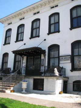 The Lemp Mansion