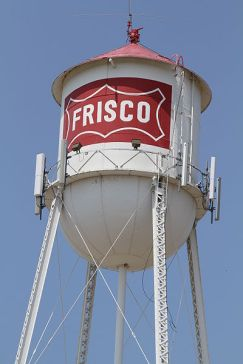 400px-Frisco_Downtown_Water_tower_05312010