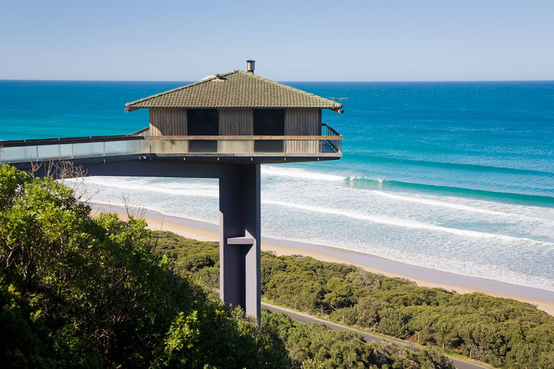 The world s most beautiful beach houses househappy for Beach house designs victoria australia